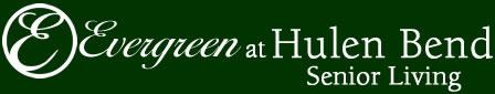 Evergreen at Hulen Bend Logo